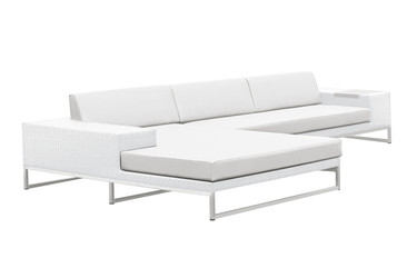 JANE Right Hand Corner Sofa Sectional