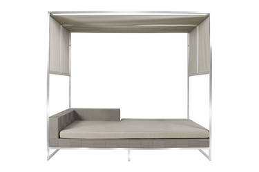 QUILT Daybed With Canopy