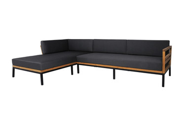 Incredible Zudu Asymmetric Corner Sofa Right Hand Chaise Caraccident5 Cool Chair Designs And Ideas Caraccident5Info