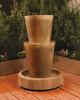 Bi-Level Jug Fountain (sierra finish)