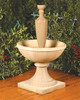 Eminent Fountain (GFRC in Ancient finish)