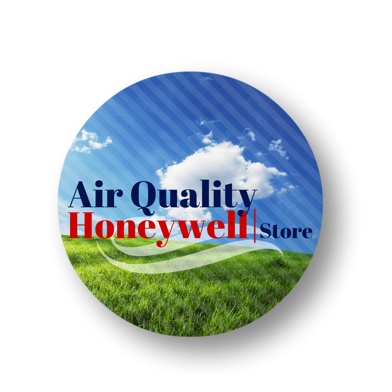 Air Quality Honeywell Store Logo