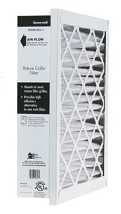 Honeywell FC40R Return Grill Madia Air Filter.