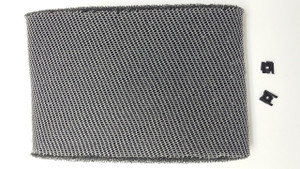 32000146-001 Humidifier Pad w/clips - HE120