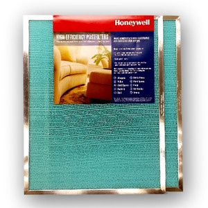 Honeywell 50000293-002 post filters 6 pack.