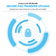 BE-SECURE - Bombouche Secure File Transfer