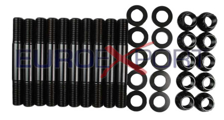 Toyota 2TC 3TC ARP Main Stud Kit