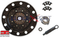 Honda B16 B18 B20 184mm Competition Clutch Twin Disc Clutch Kit 4-8026-C