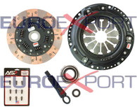Honda D15 D16 D17 Stage 3 Clutch Kit Full Face Competition Clutch 8022-2600