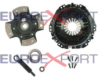 Toyota 3TC 2TC Stage 5 Clutch Kit 4 Pad Sprung Competition Clutch