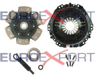 Toyota 3TC 2TC Stage 4 Clutch Kit 4 Pad Sprung Competition Clutch