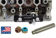 Honda Acura B18A/B B20 Valve Spring Compressor, Pusher, and Valve Seal Kit