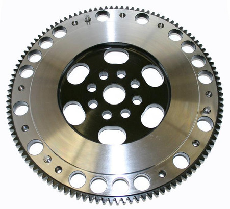 Mitsubishi Lancer Evo7 2.0L (4G63) Competition Clutch Ultra Lightweight Flywheel