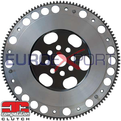Honda Acura B Series Competition Clutch Ultra Lightweight Steel Flywheel 9lbs