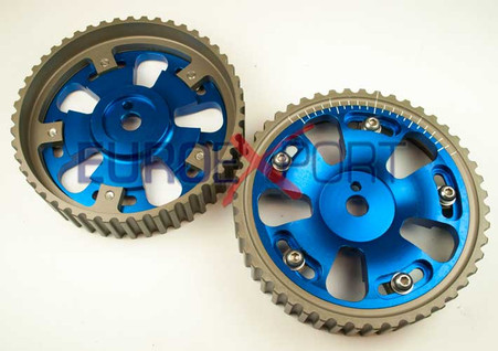 Mitsubishi Evo 4-8 Adjustable Cam Gear Set