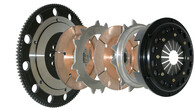 Honda D15 D16 184mm Rigid Twin Disc Kit Competition Clutch 4-8022-C