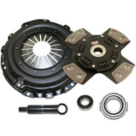 Toyota 3RZ-FE Stage 5 Clutch Kit 4 Pad Sprung Competition Clutch