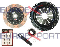 Honda Acura K20 K24 Stage 3 Clutch Kit Full Face Disc Competition Clutch 8037-2600