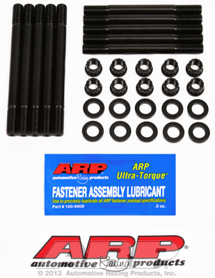 12pt Kit #: 203-4206 3TC 2TC ARP Head Stud Kit for Toyota 1.6L /& 1.8L