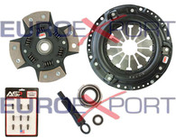 Honda D16 D15 Stage 5 Clutch Kit 4 Pad Sprung Competition Clutch
