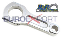 Custom R&R Aluminum Connecting Rods