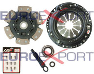 Honda D15 D16 D17 Stage 4 Clutch Kit 6 Puck Sprung Competition Clutch