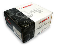 PSA (Peugeot / Citroen) TU5JP4 1.6L 16V 106/206/207/C3/C4 High Compression Forged Piston Set - KE130M79
