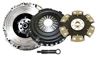 Hyundai Genesis Coupe 2.0T Stage 4 Clutch Kit 6 Pad Sprung Competition Clutch