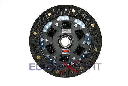 Honda D16 D15 Ceramic Full Face Disc Competition Clutch 99661-2250 front