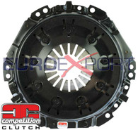 Toyota 2TC 3TC Competition Clutch 1500lbs Pressure Plate 3-565