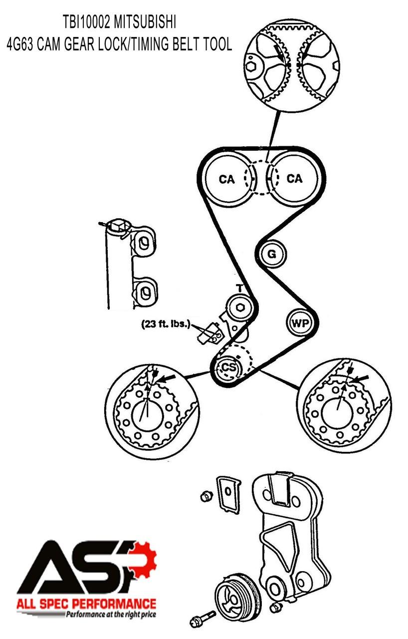 mitsubishi 4g63 engine diagram mitsubishi timing belt diagram wiring library  mitsubishi timing belt diagram wiring