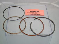 Wiseco 89.00mm Piston Ring Set