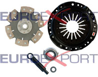 Competition Clutch Kit 8023-0620 Honda S2000 2000-09 6 Puck Rigid Ceramic Stage 4