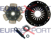 Competition Clutch Kit 8023-1620 Honda S2000 2000-09 6 Puck Sprung Ceramic Stage 4