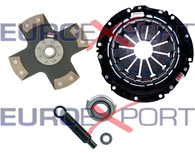 Mitsubishi Clutch Kit Stage 5 Competition Clutch  ECLIPSE 2.0 (1989-1994)  5051-0420