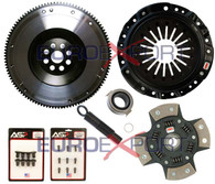Competition Clutch Flywheel Kit Honda S2000 4 Puck Sprung Stage 5 8023-1420