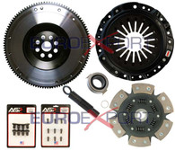 Competition Clutch Flywheel Kit Honda S2000 6 Puck Sprung Stage 4 8023-1620