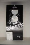 """H2003SP1030S .030"""" Thick 86.5mm MLS Cometic Head Gasket for Honda K20 and K24"""