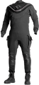 Aqualung Fusion Tech Drysuit