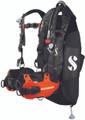 Scubapro Hydros PRO Mens Orange BCD