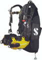 Scubapro Hydros PRO Mens Yellow BCD