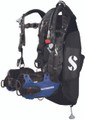 Scubapro Hydros PRO Mens Blue BCD
