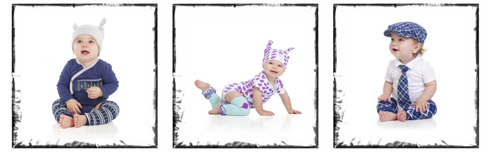 Cool Baby Gift Sets