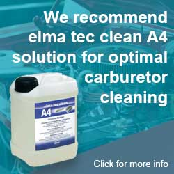 elma tec A4 cleaner