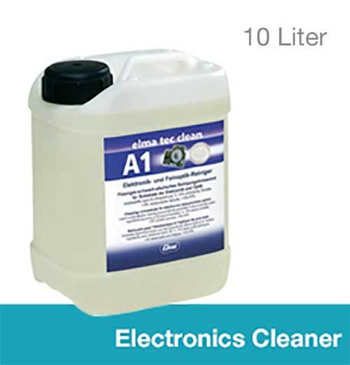 A1 Cleaning Solution