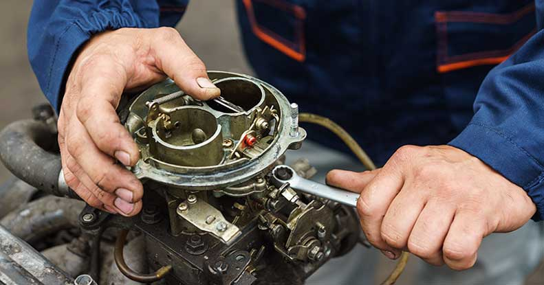What is the Best Ultrasonic Cleaner Solution to Keep Your Car's Carburetor in Shape