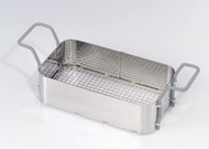 Stainless Steel Basket 10 for Elmasonic models