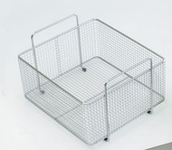 Stainless Steel Basket for Elma TI-H10 MF2