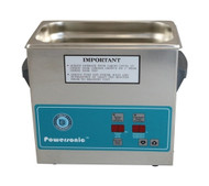 Powersonic P230H-45 (CP230HT) Crest Ultrasonic Cleaner