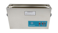 Powersonic P1200D-45 (CP1200D) Crest Ultrasonic Cleaner